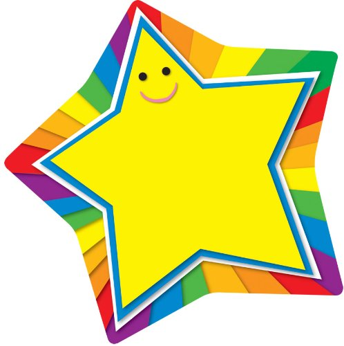 9781609960438: Star Two-Sided Decoration