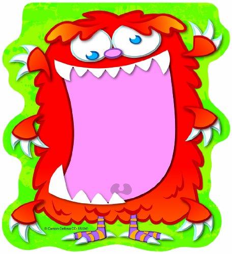9781609960711: Monster Notepad