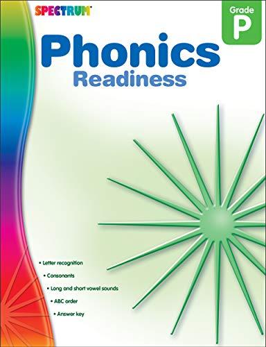 9781609962043: Phonics Readiness, Grade PK (Early Years)