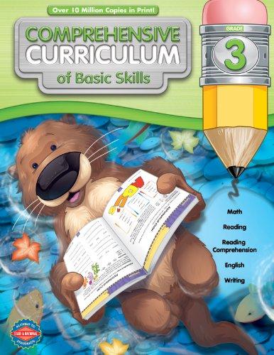 9781609963323: Comprehensive Curriculum of Basic Skills, Grade 3