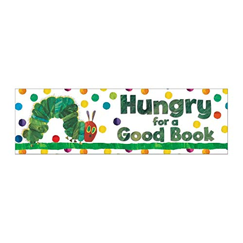 9781609964221: The Very Hungry Caterpillar Bookmarks