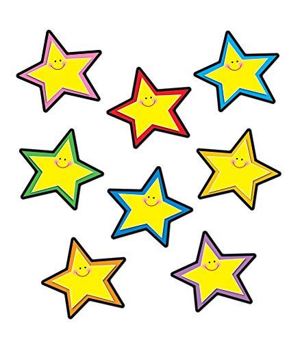 9781609965747: Stars Cut-Outs