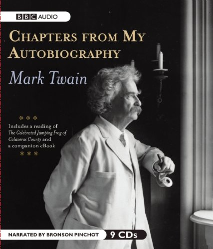 9781609980610: Chapters from My Autobiography
