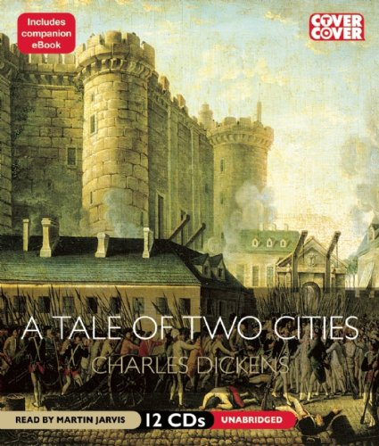 9781609981105: A Tale of Two Cities (Cover to Cover)