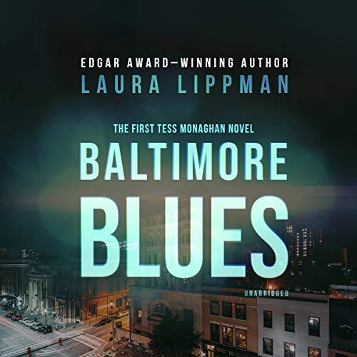 9781609981327: Baltimore Blues (Tess Monaghan Series)