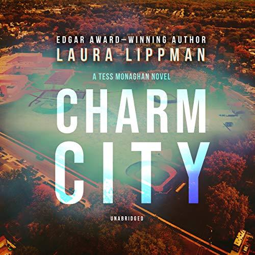 9781609981334: Charm City (Tess Monaghan series)