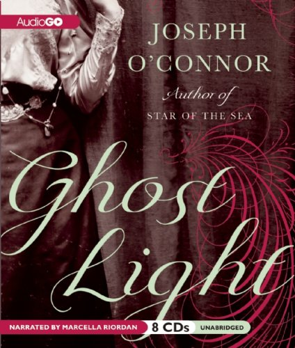 9781609981464: Ghost Light