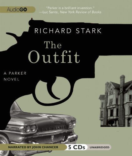 9781609981471: The Outfit (Parker novel)