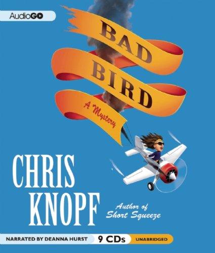 9781609981518: Bad Bird (Jackie Swaitkowski Mysteries)