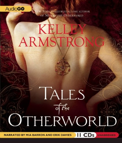 Tales of the Otherworld: Armstrong, Kelley