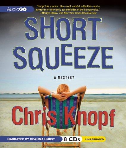 9781609981587: Short Squeeze (Jackie Swaitkowski Mysteries)