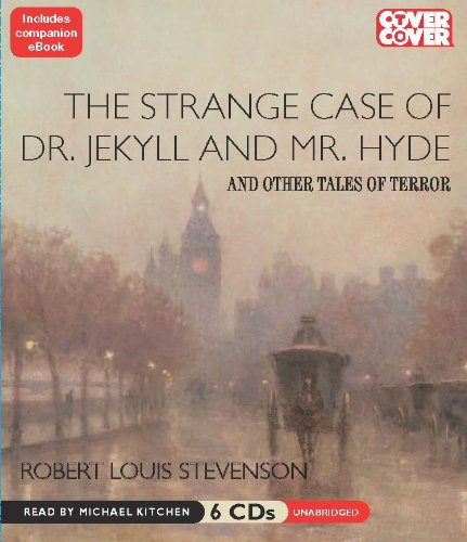 9781609981792: The Strange Case of Dr. Jekyll and Mr. Hyde: And Other Tales of Terror