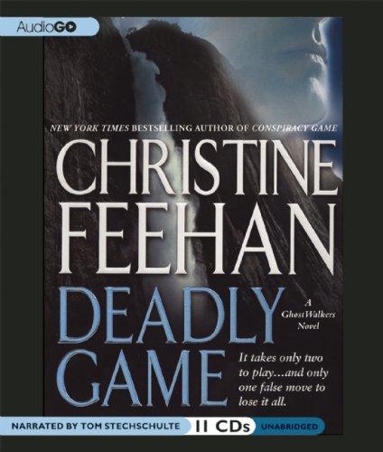 Deadly Game (GhostWalker Series): Christine Feehan