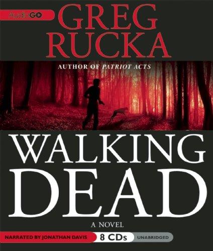 9781609981976: Walking Dead (Atticus Kodiak Series)