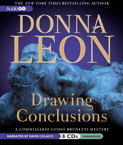 9781609982096: Drawing Conclusions (Commissario Guido Brunetti Mysteries)