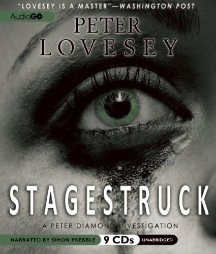 9781609983345: Stagestruck (Inspector Peter Diamond Investigations, Book 11)