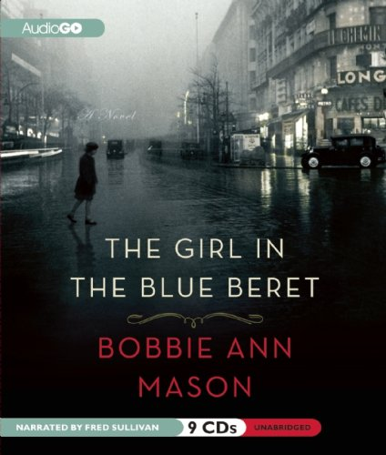 9781609983413: The Girl in the Blue Beret