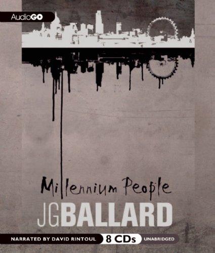 9781609983475: Millennium People