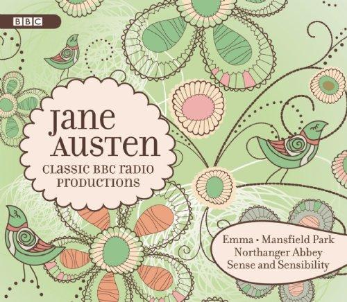 9781609984267: Jane Austen (Classic BBC Radio Full Cast Drama)