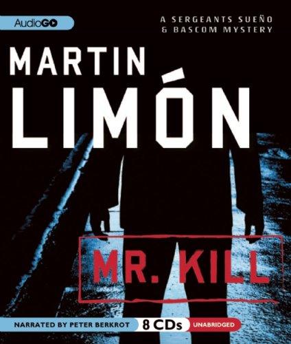 Mr. Kill -: Martin Limà n