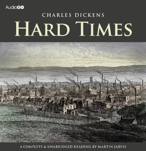 Hard Times (1609984781) by Dickens, Charles