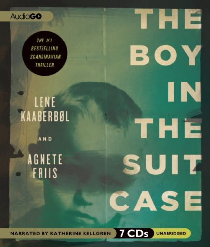 9781609986582: The Boy in the Suitcase (Nina Borg)