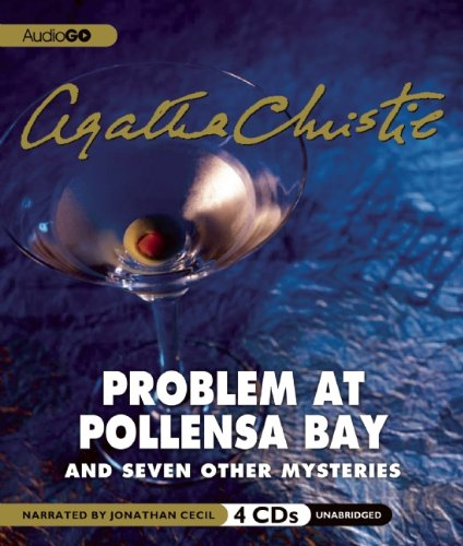 9781609987046: Problem at Pollensa Bay: And Seven Other Mysteries