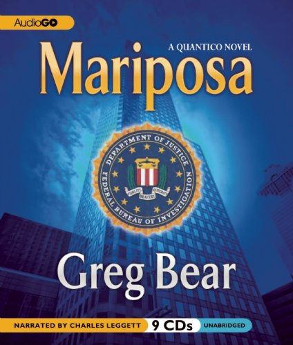 Mariposa: A Quantico Novel (9781609988029) by Greg Bear