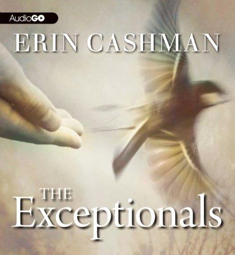The Exceptionals -: Erin Cashman