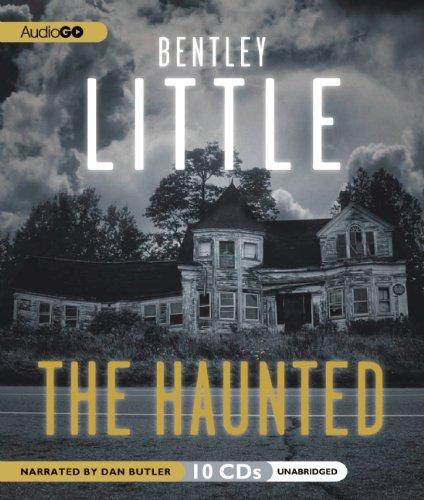 The Haunted: Little, Bentley