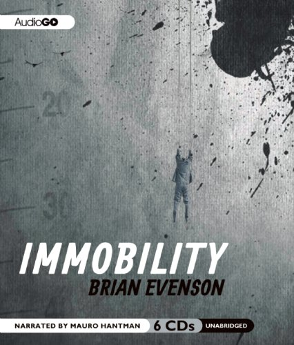 9781609988234: Immobility