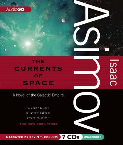 9781609988944: The Currents of Space