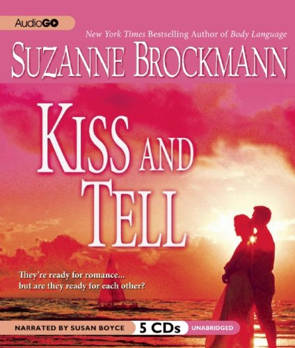 Kiss and Tell (Sunrise Key Series) (1609989430) by Suzanne Brockmann