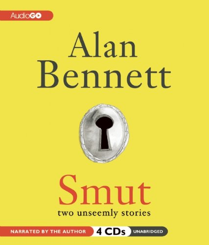 9781609989620: Smut: Two Unseemly Stories