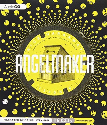 Angelmaker: Nick Harkaway