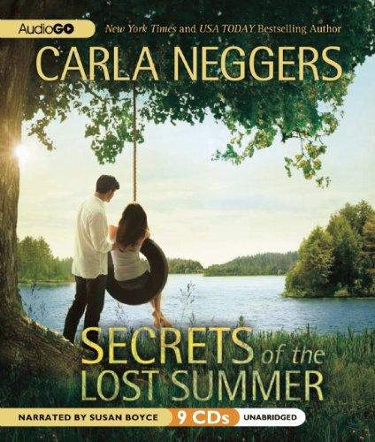 9781609989927: Secrets of the Lost Summer (Swift River Valley Novels)