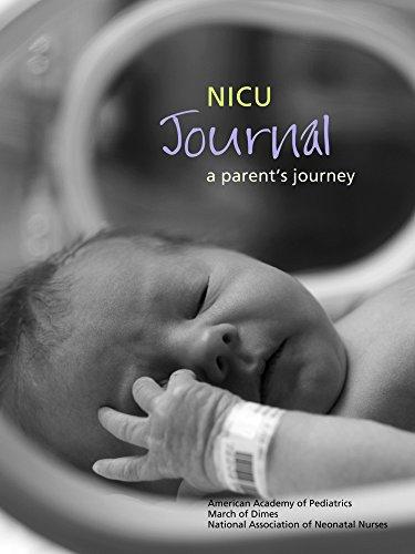 9781610020152: NICU Journal: A Parent's Journey