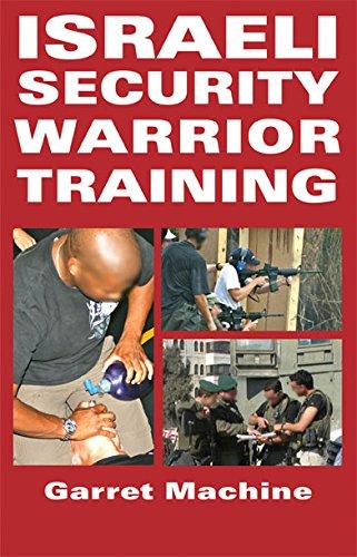 9781610041805: Israeli Security Warrior Training