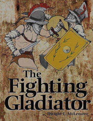 Fighting Gladiator: McLemore, Dwight