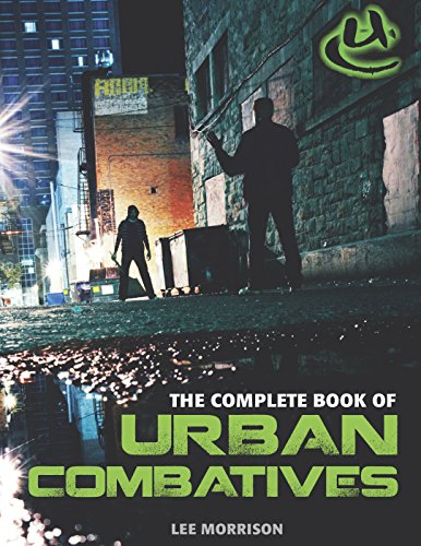 9781610048842: Complete Book of Urban Combatives