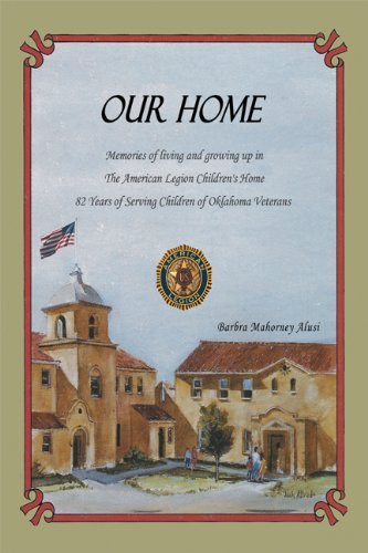 9781610050074: Our Home