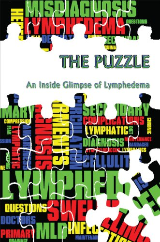 9781610050951: The Puzzle: An Inside Glimpse Of Lymphedema