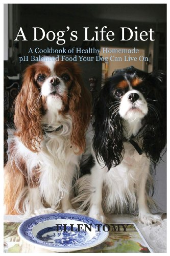 9781610051163: A Dog's Life Diet