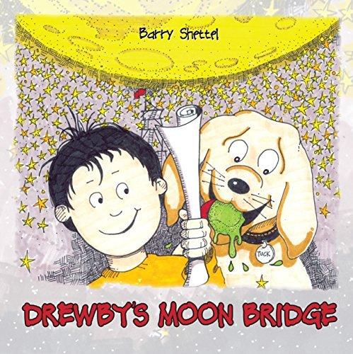 9781610057097: Drewby's Moon Bridge