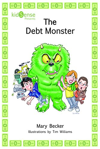 9781610057622: The Debt Monster