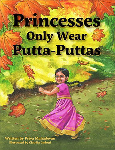 9781610057806: Princesses Only Wear Putta-Puttas
