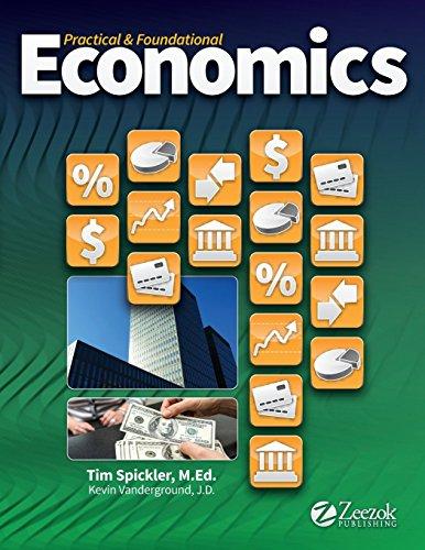 9781610061056: Practical & Foundational Economics