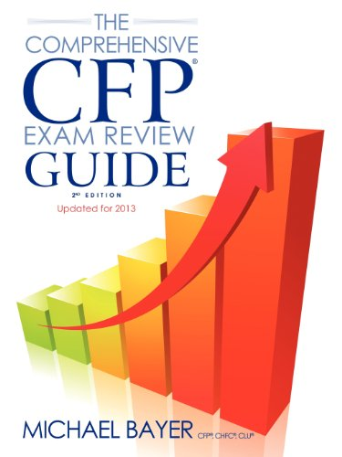 9781610070355: The Comprehensive CFP Exam Review Guide, 2nd Edition