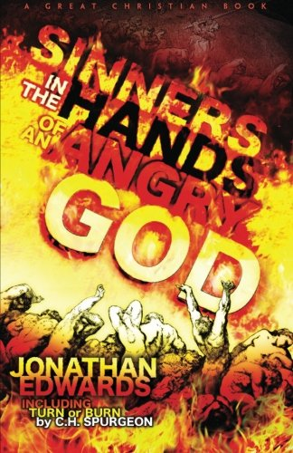 9781610100205: Sinners In The Hands of An Angry God: including