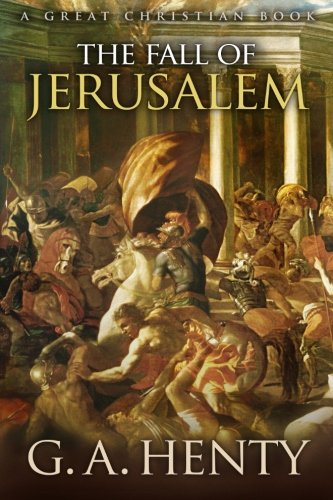 9781610100335: The Fall of Jerusalem